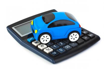 Vehicle Tax Rate Tables