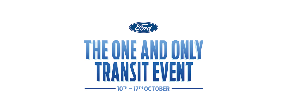 The One and Only Transit Event