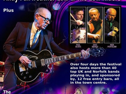 Dereham Blues Festival 2018
