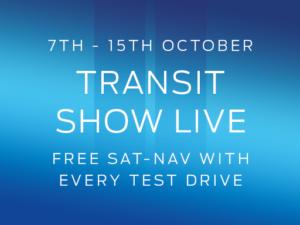 Transit Show Live