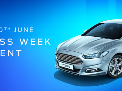 Ford Business Week