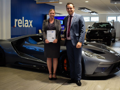 Motability Specialist of the Year Awards