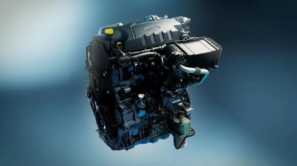 EcoBlue Engine