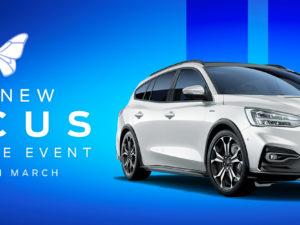 All-New Focus Tech Live Event