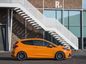 Fiesta ST Performance Edition