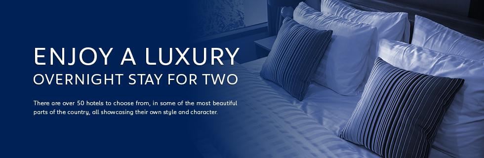 Peugeot Luxury Stay