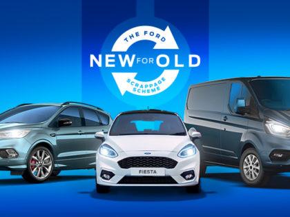 Busseys - Ford & Peugeot Main Car Dealership in Norfolk