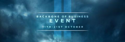Backbone of business