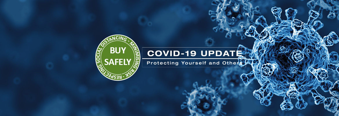 Covid-19 Buy Safely