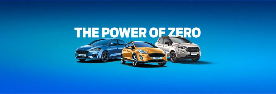 0% APR- the Power of Zero