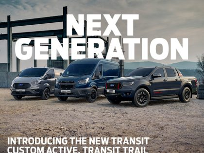 Transit Centre – Next Generation