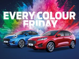 Every Colour Friday